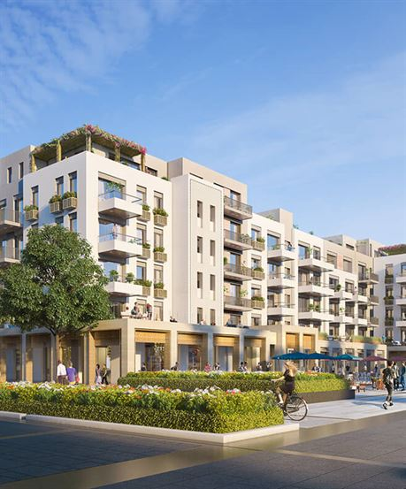 Luxurious Apartment, Duplex Or Penthouse
